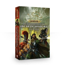 Games Workshop Eight Lamentations: Spear of Shadows