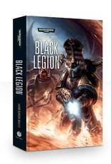 Games Workshop Black Legion (Hardback)