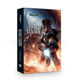 Games Workshop Black Legion (Hardback)