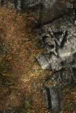 Frontline Gaming FLG Mats: Ancient Alien Ruins 3x3'