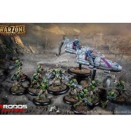 Prodos Games Warzone: Capitol Starter Box