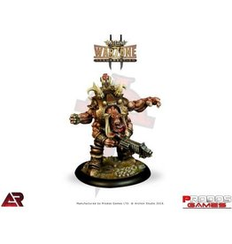 Prodos Games Warzone: Dark Legion Praetorian Behemoth