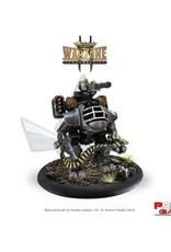Prodos Games Warzone: Capitol Orca Battlesuit MKIV