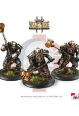 Prodos Games Warzone: Imperial Warhounds