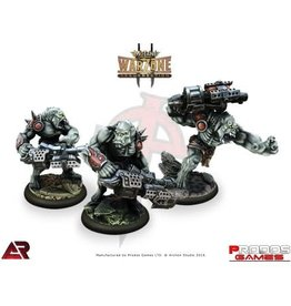 Prodos Games Warzone: Dark Legion Mercurian Maculators