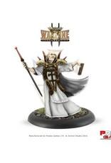 Prodos Games Warzone: Brotherhood Cardinal Dominic