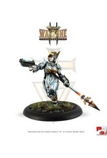 Prodos Games Warzone: Brotherhood Blessed Vestal Laura