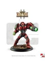 Prodos Games Warzone: Cybertronic Immortal