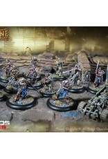 Prodos Games Warzone: Imperial Wolfbane Starter Box