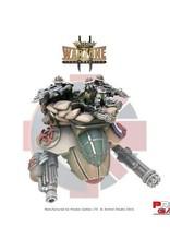 Prodos Games Warzone: Imperial Hurricane Gun Nest Add On