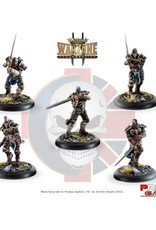 Prodos Games Warzone: Imperial Wolfbane Commandos
