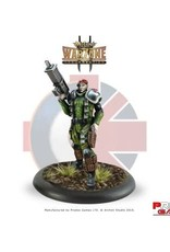 Prodos Games Warzone: Imperial Doomtrooper Andrew Drougan