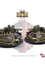 Prodos Games Warzone: Imperial Greyhound LAFV