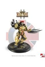 Prodos Games Warzone: Imperial Timothy MacGuire