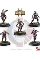 Prodos Games Warzone: Imperial Mourning Wolves