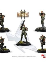 Prodos Games Warzone: Capitol Free Marines
