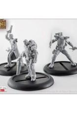 Prodos Games Warzone: Capitol RPG Models
