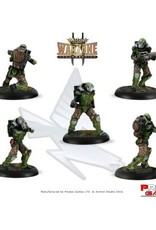 Prodos Games Warzone: Capitol Airborne Cavalry Add on Pack