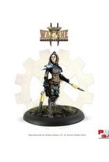 Prodos Games Warzone: Bauhaus Valerie Duval