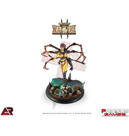 Prodos Games Warzone: Dark Legion Golgotha