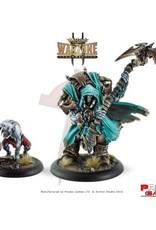 Prodos Games Warzone: Dark Legion Praetorian Goliath and Imp
