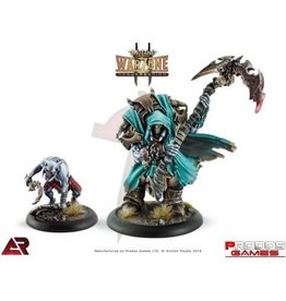 Prodos Games Warzone: Dark Legion Praetorian Goliath and Imp