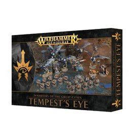 Games Workshop Warriors of the Great Cities: Tempest's Eye
