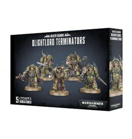 Games Workshop Blightlord Terminators