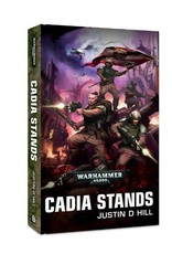 Games Workshop Cadia Stands (Hardback)
