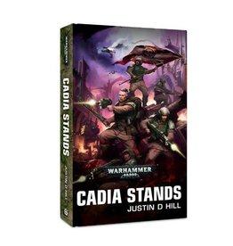 Games Workshop Cadia Stands (Hardback)