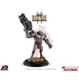 Prodos Games Warzone: Dark Legion Razide
