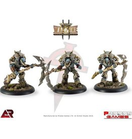 Prodos Games Warzone: Dark Legion Praetorian Stalkers-Close Combat