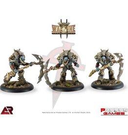 Prodos Games Warzone: Dark Legion Praetorian Stalkers-Close Combat