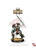 Prodos Games Warzone: Dark Legion Alakhai the Cunning