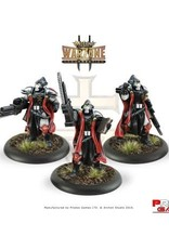 Prodos Games Warzone: Brotherhood Inquisitors