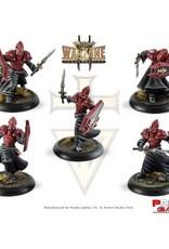 Prodos Games Warzone: Brotherhood Sacred Warriors