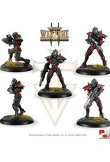 Prodos Games Warzone: Brotherhood Troopers