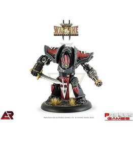 Prodos Games Warzone: Brotherhood Judicator