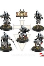 Prodos Games Warzone: Brotherhood Mortificators