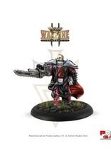 Prodos Games Warzone: Brotherhood Lord Inquisitor Majoris Hamilkar