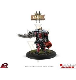 Prodos Games Warzone: Brotherhood Lord Inquisitor Majoris Hamilkar
