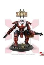 Prodos Games Warzone: Mishima Meka