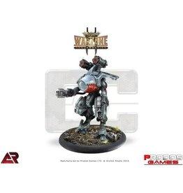 Prodos Games Warzone: Cybertronic Eradicator