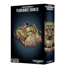 Games Workshop Plagueburst Crawler