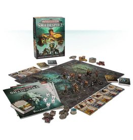 Games Workshop Warhammer Underworlds: Shadespire