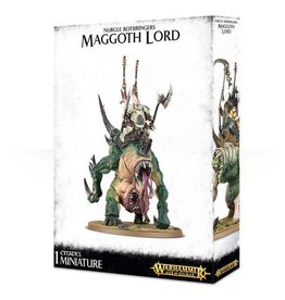 Games Workshop Maggoth Lord: Orghotts Daemonspew