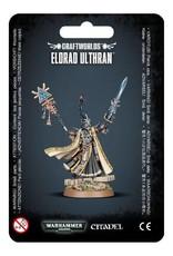 Games Workshop Eldrad Ulthran