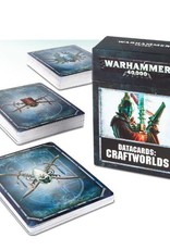 Games Workshop Datacards: Craftworlds
