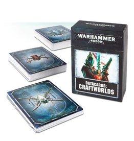 Games Workshop Datacards: Craftworlds