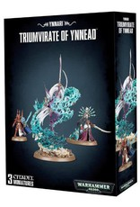 Games Workshop Triumvirate of Ynnead